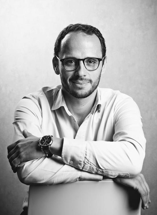 Linneo Health Karim El Kouche