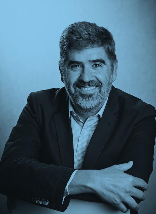 Linneo Health Fernando Martín