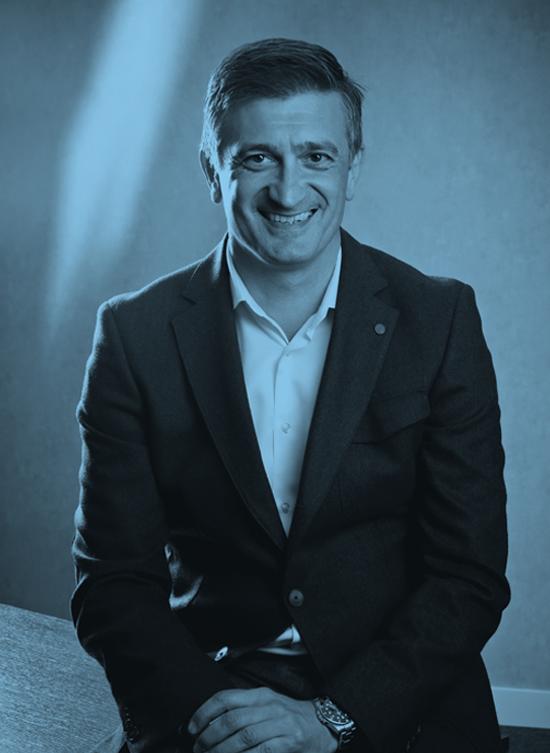 Linneo Health José Luis Castellanos director Industrial